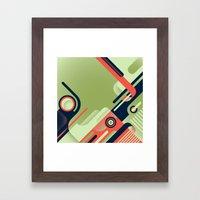 Artopauge Framed Art Print