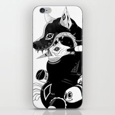 Volf iPhone & iPod Skin