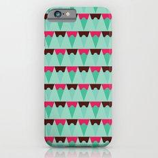 Chocolate Trees iPhone 6s Slim Case