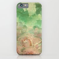 iPhone & iPod Case featuring FOREVER by Klara Acel