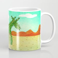 Cactus Unicorn Mug