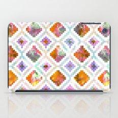 Aztec Sunrise iPad Case