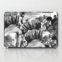 Coral iPad Case
