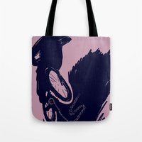 Rock Your Mountains Tote Bag