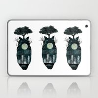 March Of The Forest Spir… Laptop & iPad Skin