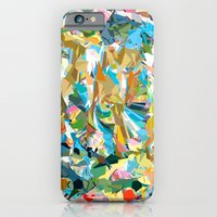 iPhone & iPod Case featuring Error_ by Diego Bellorin a.k.a EMPK