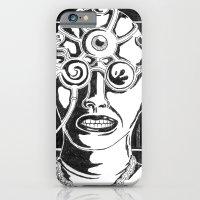 Mr. K - Mugshot iPhone 6 Slim Case