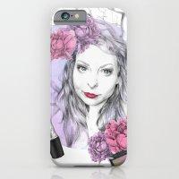 Rachel Whitehurst iPhone 6 Slim Case