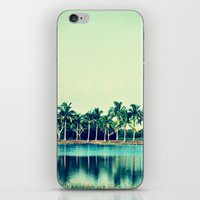 You Can Jump Right In iPhone & iPod Skin