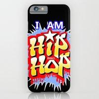 HIP-HOP iPhone 6 Slim Case