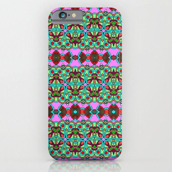 Pretty Pattern iPhone & iPod Case