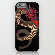 DRAGON INK Slim Case iPhone 6s