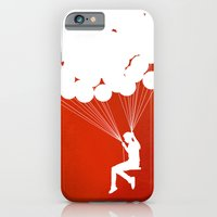 iPhone & iPod Case featuring Suspension by rob dobi