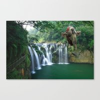 Another Bounty Canvas Print
