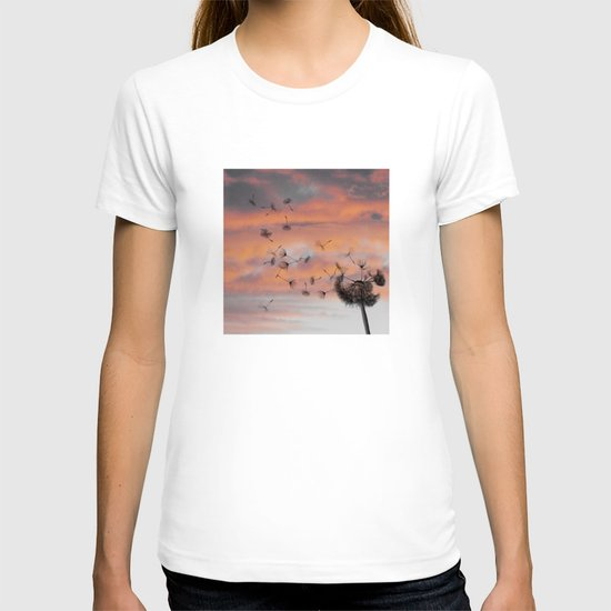 And the days went by T-shirt
