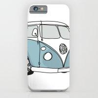 VW Camper iPhone 6 Slim Case