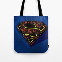 The Greatest Of Them All Tote Bag