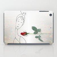 A Non-word Mood iPad Case