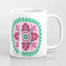 Suzani III Mug