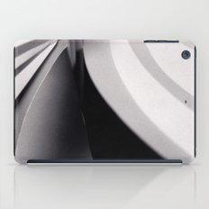 Paper Sculpture #3 iPad Case