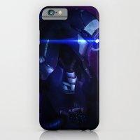 Mass Effect: Legion iPhone 6 Slim Case