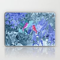 blue&birds Laptop & iPad Skin
