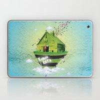 Rumah Kata Laptop & iPad Skin