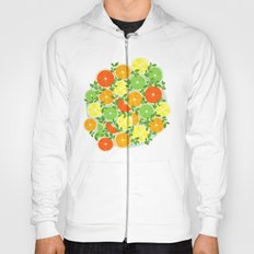 A Slice of Citrus Hoody