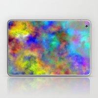 Heavenly Laptop & iPad Skin