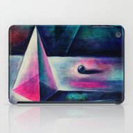 iPad Case featuring Into The Matrix by FUKU & S.Borkowska