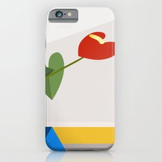 MANTELPIECE STILL LIFE iPhone 6 Slim Case