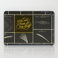 We Are Made Of Star Stuff iPad Case