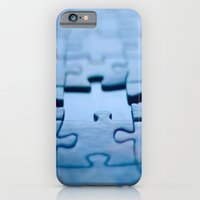 You Complete Me iPhone 6 Slim Case