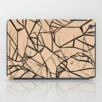 Geometric Pattern 1 iPad Case