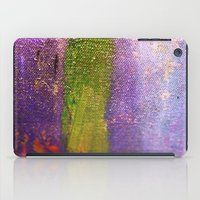 Taproot iPad Case