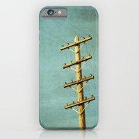 Utilitarian iPhone 6 Slim Case