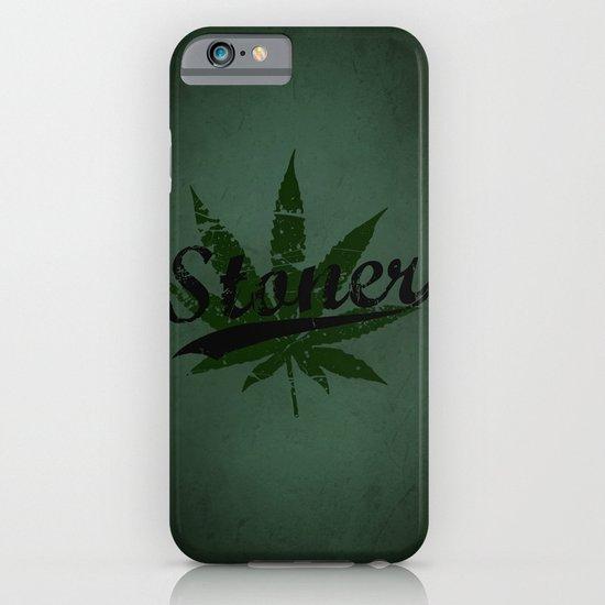 Stoner iPhone & iPod Case