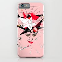 iPhone & iPod Case featuring In My Eyes by DAndhra Bascomb