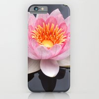 iPhone & iPod Case featuring Ninfea by Alessandro Bucceri