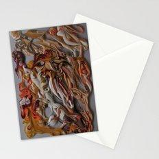 Infinitesimal Stationery Cards