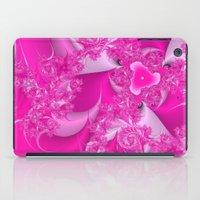 Pretty N Pink iPad Case