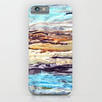 iPhone & iPod Case featuring Wax #1 by Alexis Kadonsky