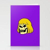 Skeman Stationery Cards