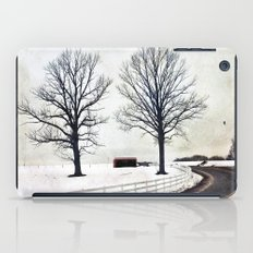Bended iPad Case