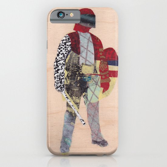 Defender iPhone & iPod Case