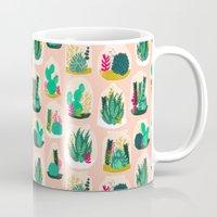 Terrariums - Cute Little… Mug