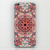Fall Symphony iPhone & iPod Skin