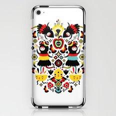 Morning Apple iPhone & iPod Skin