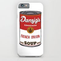 Danzig's Soup iPhone 6 Slim Case