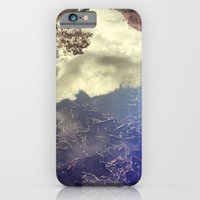 iPhone & iPod Case featuring puddle by Marianna Tankelevich